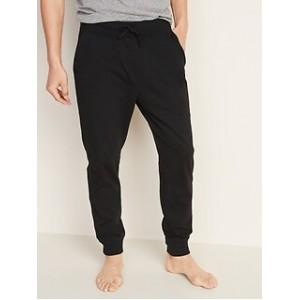 Lightweight Jersey-Knit Joggers for Men