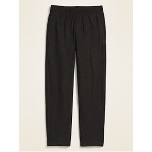 Ultra-Soft Breathe ON Tapered Pants for Boys