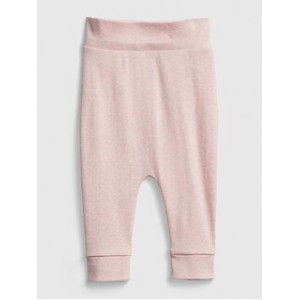 Baby Knit Pull-On Pants