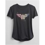 GapKids | DC™ Wonder Woman Graphic T-Shirt