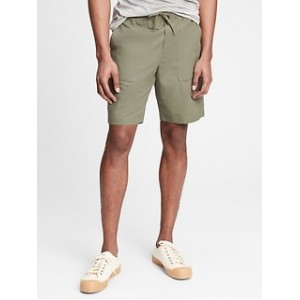 9 Easy Shorts With Washwell™