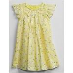 Toddler Floral Shift Dress