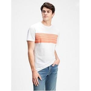 Everyday Stripe T-Shirt