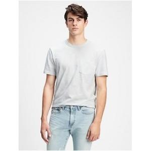 Lived-In Pocket T-Shirt