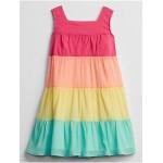 Toddler Rainbow Dress