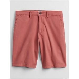 10 Essential Khaki Shorts