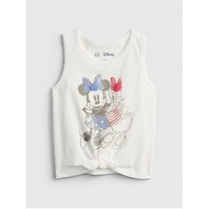 babyGap   Disney Minnie Mouse and Daisy Duck Graphic Tank Top