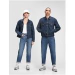 Gap & Jean ReDesign Icon Denim Jacket With Washwell™