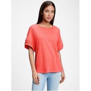 Easy Bell Sleeve T-Shirt