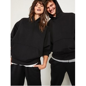 Gender-Neutral Pullover Hoodie for Adults